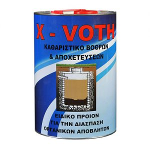 x-voth