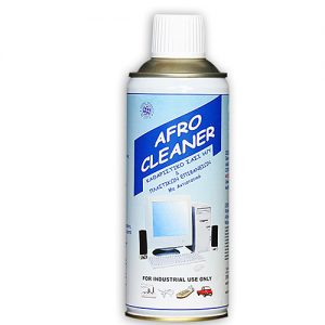 afrocleaner