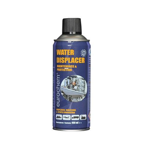 water-dispacer