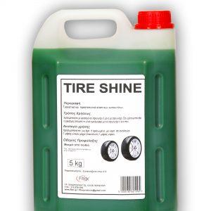 tire-shine